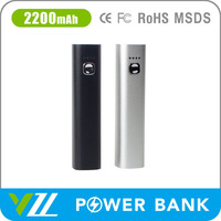 2200 mah Power Bank , Portable Battery Charger for Samsung Galaxy s3
