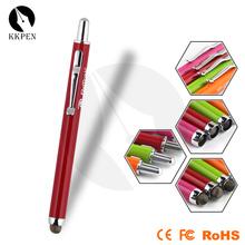Jiangxin Mini Capactive Retractable Stylus Pen