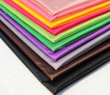 Poly fine taffeta fabric 290T
