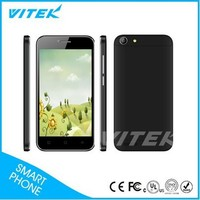 Hot 5.2'' OEM Android Smartphone Dual Sim Mobile Wholesale Cell Phone