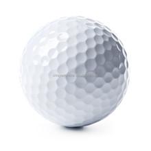 super rotation 3/three pieces golf ball for tournaments