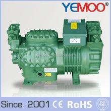YEMOO 35HP r22r404 semi-hermetic reciprocating bitzer refrigeration compressor