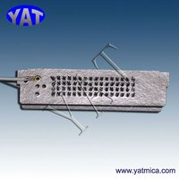 Dongguan mica electronic products for hand dryer heater