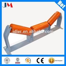 rodillo cargador de artesa para bandas transportadoras