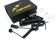 Wholesale Portable High Power Red dot Invisible Laser Sight for Soldiers