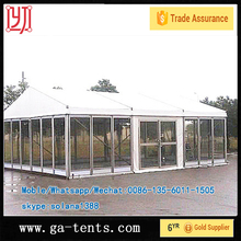 15x30m Big PVC Event storage tent for temporary warehouse workshop 08 Beijing Olympic Games Official supplier