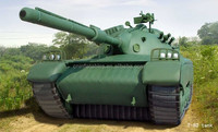 wholesale factory cheap inflatable military 80 tank replica for sale