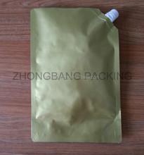 Custom Laser Toner Bags