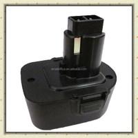 Replacement battery for Dewalt Cordless Drill battery 12V DC9071, DE9037, DE9071, DE9074, DE9075