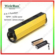 (130246) 2014 Excellent Quality Special Design Power Bank Cheap Gifts for Best Man