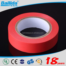 High admiration and is widely trusted at home and abroad waterproof pvc electrical insulation tape