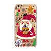 For iPhone 6 6S Christmas Case,For apple iPhone6 6S Christmas TPU Case