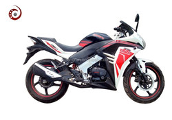 200cc Zongshen engine CBR racing motorcycle