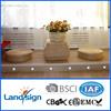 XLTD-601 led underground light plastic material plinth light step light kit series