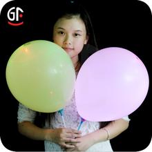 """Colores mezclados 12 """" LED luz LED para arriba globos de látex de cumpleaños fiesta de bodas"""