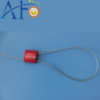 GS05 anti-theft cable seal high security cable seal container seal lock manufacturer