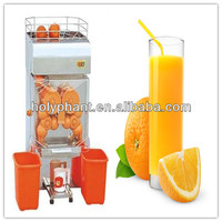 stable performance high quality orange juice making machine