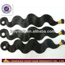 Remy Prebonded Hair Keratin Hair Extension Bonds