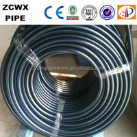 high quality underground pipe manufacturer