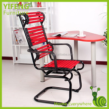 High Back Rubber Band Office Chair/Health Chair/Lounge Chair On Sale