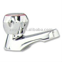 ZYK7503 Salon Shampoo High Flow Water Saving Faucet