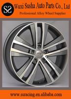 20 inch replica car wheel for MPV sharan