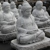 Exquisite Bali Stone Carving Statues