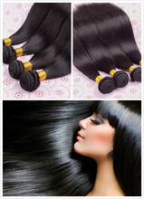 new styling top quality 100% raw european human hair