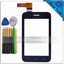 High Quality New Touch Screen Digitizer Replacement For Sony Xperia tipo ST21i ST21a B0213P With Opening Tools