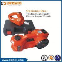 TOP QUALITY 12v Impact OEM/ODM jack manufacturer