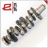 original Foton truck diesel engine spare parts Foton ISF3.8 crankshaft