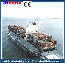 High efficiency shipping from shanghai to usa