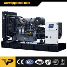 160 kw 200kva Good Quolity 60HZ 3 AC phase Diesel Generators