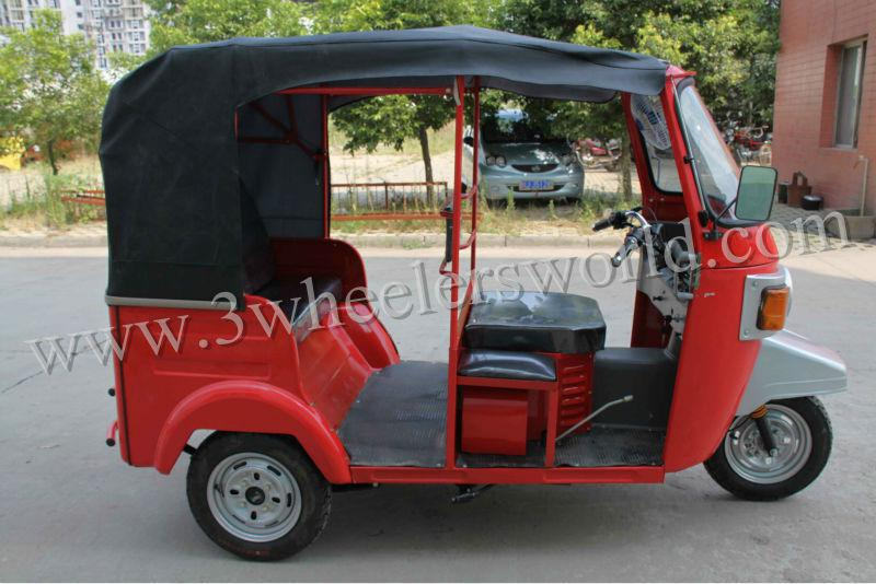 chine alibaba site singe piaggio bajaj tuk tuk grande roue. Black Bedroom Furniture Sets. Home Design Ideas