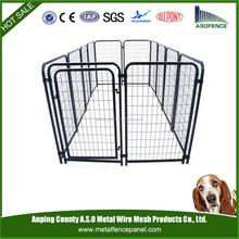 China wholesale portable PetSafe DIY Dog Run / FREEDOM PLAY PEN / CRUFTS FREEDOM PLAY PEN (factory)