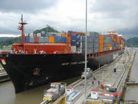 Update China cargo shipping ocean freight rates to Seattle,WA