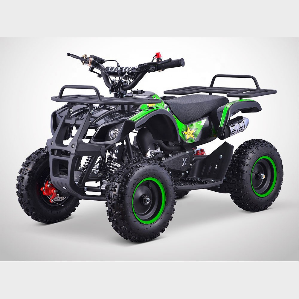 Tao Motor Rino 50 <span class=keywords><strong>2</strong></span> <span class=keywords><strong>tiempos</strong></span> 49CC Mini granja Utility ATV Quad <span class=keywords><strong>4</strong></span> Wheeler para niños