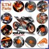 High Percision CNC Aluminum Moto KTM Motorcycle Accessories Parts