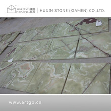 Green onyx marble tiles prices