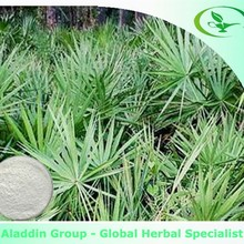 100% natural saw palmetto extract, saw palmetto fruit extract fatty acid 25%,45%