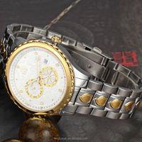 2014 elegant buddha watch stem-winder