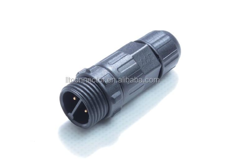 Pole waterproof bulkhead electrical connector buy