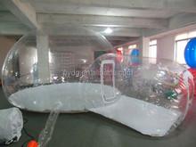 inflatable transparent bubble tent,inflatable bubble tent