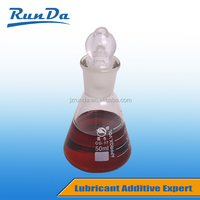 RD106 (TBN 300) High Base Linear Alkyl Benzene Synthetic Calcium Sulfonate calcium sulfonate grease
