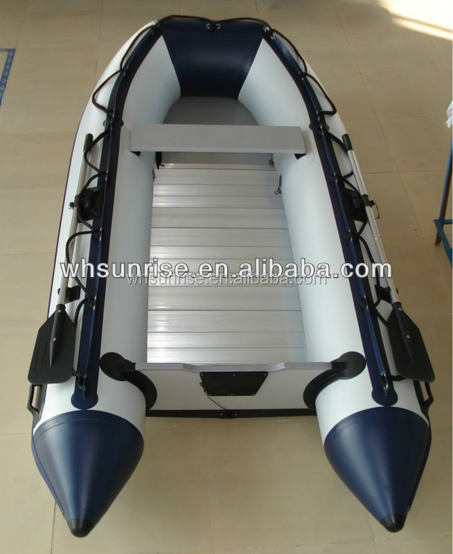 High-speed PVC Boat Inflatable