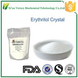 99% High purity Erythritol bulk powder