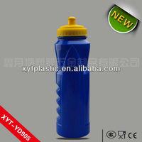 2013 Smart Plastic Travel Size Water Bottle 1000ml