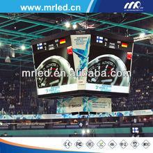 led perimeter screen for football staduim