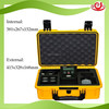 Tricases hard impact tool case military case plastice protective case