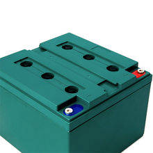 12V32AH electric bicycle battery battery pack